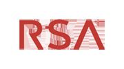 nicos AG und RSA sind Partner